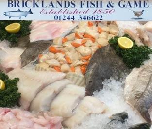 Bricklands Fishmonger Hoole