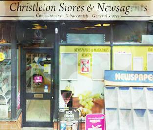 Christleton General Stores