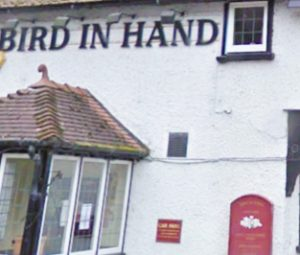 Bird in Hand, Guilden Sutton
